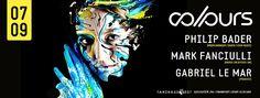 at Colours/TanzHausWest, Frankfurt  #colours #Tanzhauswest #Frankfurt #checkout #gabriellemar