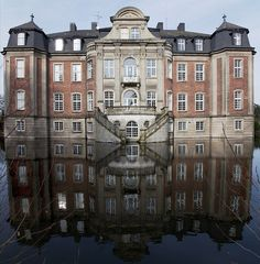 Schloss Loburg Germany