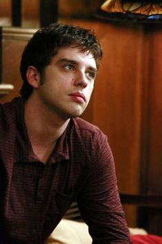 Still of David Lambert in The Fosters (2013)