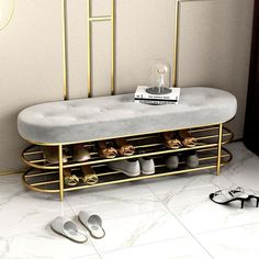 Customized Luxury shoe stool with 2 tiers shoe rack shelf sofa seat cushion entrance door shoe cabinet shoe bench storage stool Shoe Rack With Seat, 2 Tier Shoe Rack, Shoe Racks, Dressing Table Storage, Storage Stool, Sofa Seat Cushions, Sofa Seats, Shoe Bench, Bench With Shoe Storage