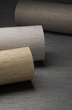 14001W Paparoa from the S. Harris wallcovering collection. Raffia yarn gives the fabric a subtle metallic sheen, this is a jacquard woven, yarn-dyed fabric, a sophisticated texture with a more tailored look than grass cloth.