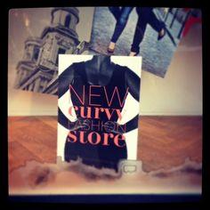 Zizzi, Amersfoort, Delft, Curvy fashion, grote maten mode