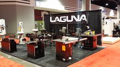 Laguna Tools at IWF Atlanta 2014, Come visit us at booths 7581 & 7772! If you like what you see then tweet about it with the hashtag #LagunaIWF and follow the conversation here: http://twubs.com/LagunaIWF