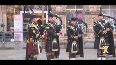 AWESOME !!!!!!!!!!!!!!   4SCOTS Flashmob OFFICIAL VIDEO