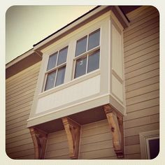 Home Improvement With Bay Windows Dormers And Windows