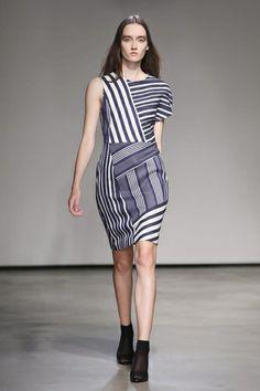 Atsuro Tayama Ready To Wear Spring Summer 2014 Paris - NOWFASHION