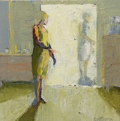 figurative — Melinda Cootsona