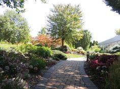 City of Des Moines BHG test garden.