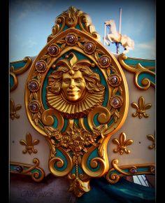 Carousel Graphics | Carousel Art