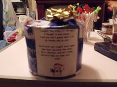 LOW COST homemade christmas gifts - Page 2 - MoneySavingExpert.com Forums