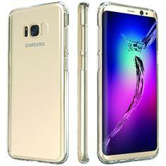 Saharacase Samsung Galaxy S 8  Classic Case (clear)