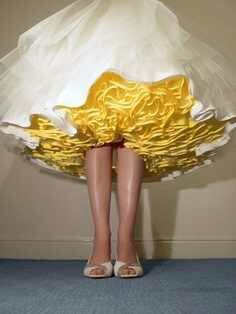 1000 images about wedding clothes on pinterest for Petticoat under wedding dress