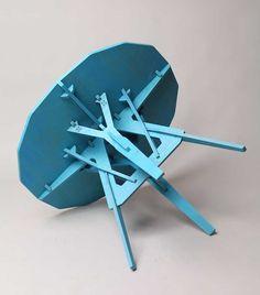 Stack furniture series by Konstantin Achkov