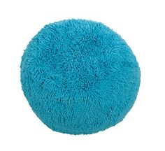 Shags LARGE-BL Wags Pet Bed, Large, Bay Blue Pamper your pet with this exceedingly comfortable WAGS Bean Bag Pet Bed. Great for large dogs. 100% Polyester chenille microfiber material keeps your pet cool in the summer and warm in the winter. Anti-static, dirt-resistant, machine washable and dryer safe. Color: Bay Blue.  #Shags,_LLC #Pet_Products