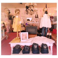 Shabby Girls .. A Children's Boutique ... Fall Outfits ❤