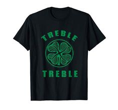 treble treble t shirt celtic Celtic, Mens Tops, T Shirt, Shopping, Clothes, Amazon, Supreme T Shirt, Outfits, Tee Shirt