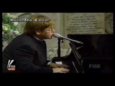 Candle in the Wind - Elton John - YouTube