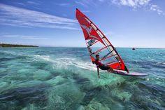 Christmas in Australia! #windsurfing #travel #ActionTripGuru