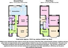 Would rearrange some rooms but same basic shape