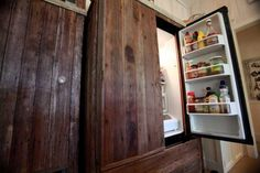 26 Best Refrigerator Covers images in 2016 | Decorating