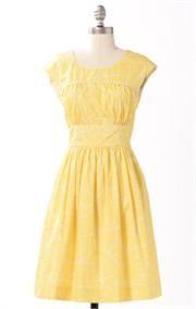 Down East Basics Dress