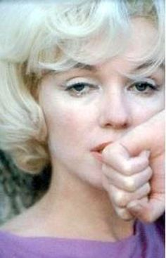 Marilyn Spoke quite openly and with nothing but love and admiration for the Kennedys. but she was terribly hurt when she was told never to call or contact them-either john or Robert-again. (Arthur James)