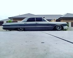 1963 Inpala