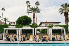1000+ images about Avalon | Palm Springs Wedding on Pinterest ...