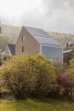 Berrel Berrel Kräutler Architekten · Single-family home