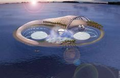 Where: Dubai, UAEWhere would they build the most ambitious luxury hotel under the waves? Dubai, of c... - Hydropolis Underwater Hotel and Resort Dubai