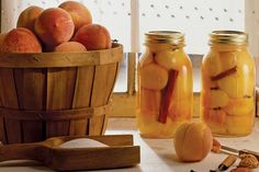 Canning, Preserving Tips