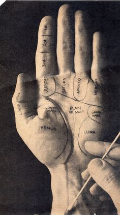 Planetary hand map from a 1964 scientific american magazine ad. http://www.voiceofpsychic.com/