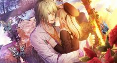 Immagine di heroine, amnesia, and ukyo