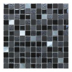 Dailian Night Mosaic