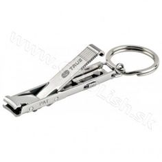 Nail Clippers, Slim, Tools, Instruments