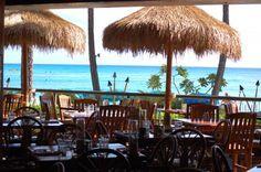 Dukes Waikiki Beach (The view says it all)
