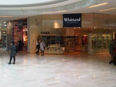 Whittard of Chelsea in London Westfield. Whittard Of Chelsea, High Street Brands, Fleet Street, Property Management, Fine China, London, London England