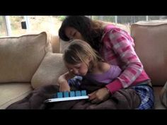 Watch how my daughter plays a memory game in Mandarin with our babysitter. Check out more information about how you can incorporate a second language into your child's life in fun and meaningful ways!   http://www.thelanguageplayground.com/2013/06/12/memory-game-in-a-second-language/