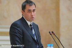 Бывший вице-губернатор Петербурга Роман Филимонов уходит из Минобороны в РЖД