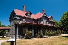 Photo of James A. Garfield National Historic Site