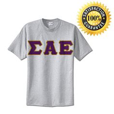 1-Sigma Alpha Epsilon Standards T-Shirt - $14.99