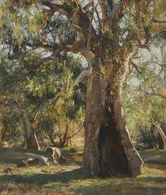 Image result for Australian summer paintings