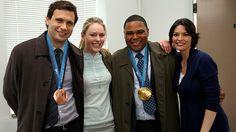 Lindsey Vonn Law & Order Cast