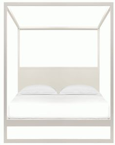 The Spati 4-Poster Queen Bed with its angular lines and contemporary appeal is, as its name suggests, fit for a queen. Made from a mixture of solid as well as veneer American oak, this luxurious bed is a modern, elegant …