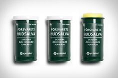 It was developed for the Swedish military more than 50 years ago, but you don't need to be a soldier to enjoy the benefits of Hudsalve (Försvarets Hudsalva). A true multi-use balm, Hudsalve can be used to protect your lips...