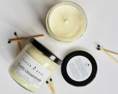 Pure Essential Oils, Soy Candles, Wax, Platform, Pure Products, Orange, Shop, Etsy, Heel
