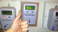 No tengo luz en casa. Contador digital apagado http://www.domoelectra.com/blog/no-tengo-luz-en-casa-contador-digital-apagado