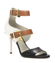 Michael Kors Adriana Ankle-Strap Sandal