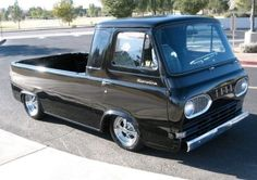 Ford Econoline p/u