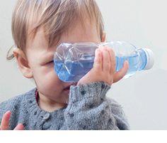 activite et jeux Montessori pour bébé